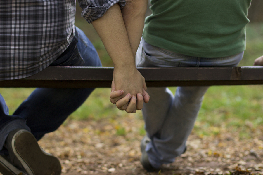 Gay Dating - Bringing Your Partner Home for the Holidays