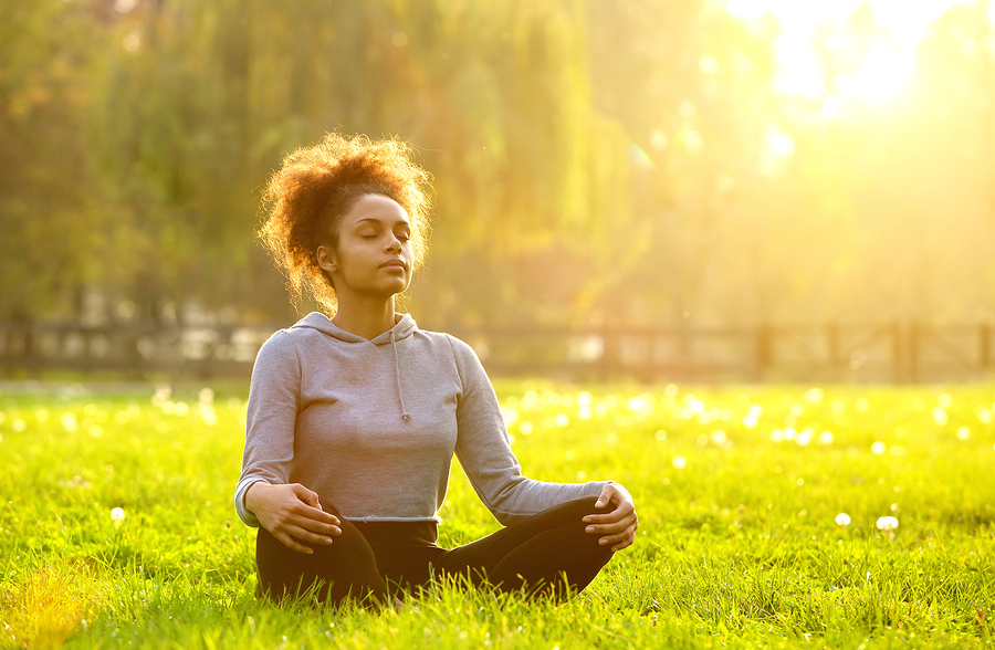 How to Get Over a Breakup With Meditation