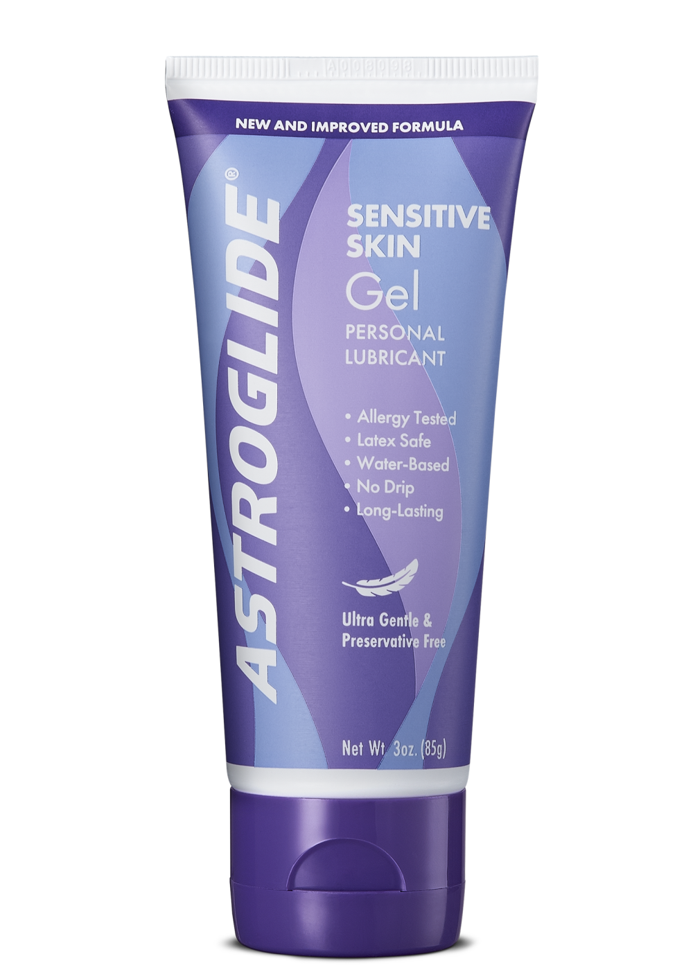 AstroglideSensitive Skin Gel image