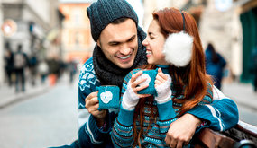 21 Sexy Winter Date Ideas for Guys on Any Budget Image