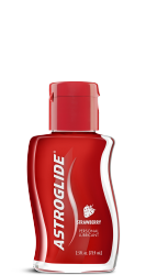 Astroglide Strawberry Liquid Image